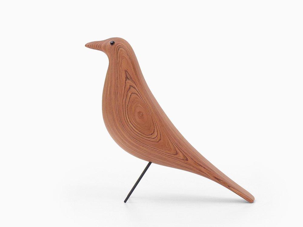 イームズ ハウスバード Eames House Bird / プライウッド リプロダクト品 B0764ZBYJX