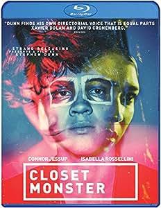 Closet Monster [Blu-ray]