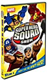 The Super Hero Squad Show: Quest For The Infinity Sword, Volume 3