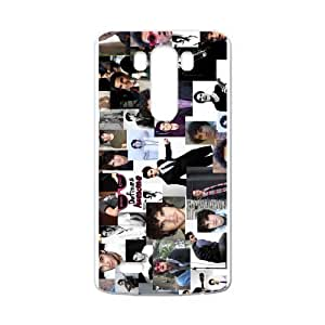 Darren Criss Personalized Custom Case For LG G3 by ruishername