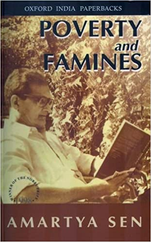 buy poverty and famines an essay on entitlement and deprivation  buy poverty and famines an essay on entitlement and deprivation book online at low prices in poverty and famines an essay on entitlement and