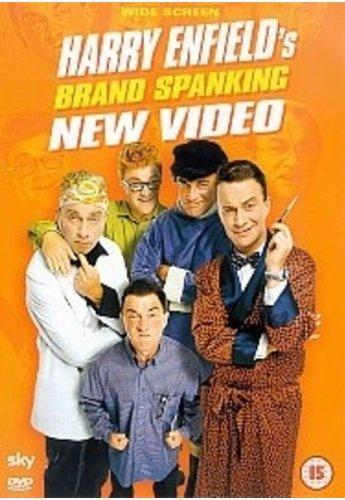 Brand Spanking New Show