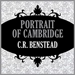 Portrait of Cambridge Audiobook