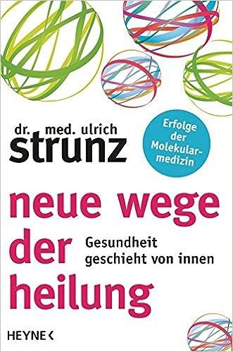 Buch: Neue Wege der Heilung