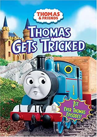 Thomas And Friends Gets Tricked