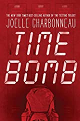 Seven students trapped in their school after a bomb goes off must fight tosurvive while also discovering who among them is the bomber in thisprovocative new thriller from the author of theNew York Times bestselling Testing Trilogy. Perfect...