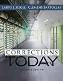 img - for Corrections Today book / textbook / text book