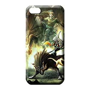 iphone 6plus 6p Awesome mobile phone carrying cases Skin Cases Covers For phone covers the legend of zelda