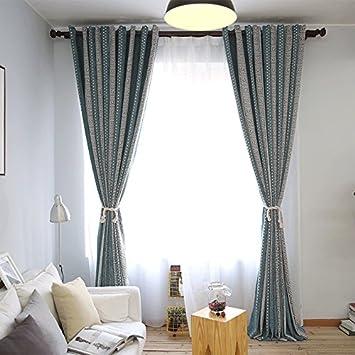 Schlafzimmer Vorhänge klassischen Stil fertig Boden Vorhänge ...