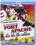 il massacro di fort apache blu_ray Italian Import