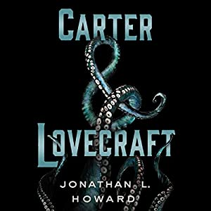 Carter & Lovecraft Hörbuch