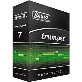 LIQUID TRUMPET