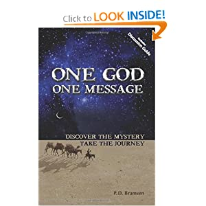 One God One Message P. D. Bramsen