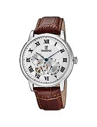 Festina Automatik F6858/1 Automatic Mens Watch Excellent readability
