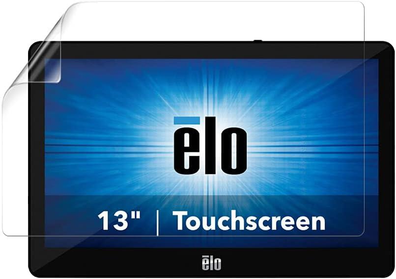 Celicious Matte Lite Mild Anti-Glare Screen Protector Film Compatible with Elo 1302L 13 Touchscreen Monitor E683595 [Pack of 2]