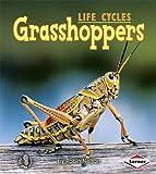 Grasshoppers, Robin Nelson, 0761340637