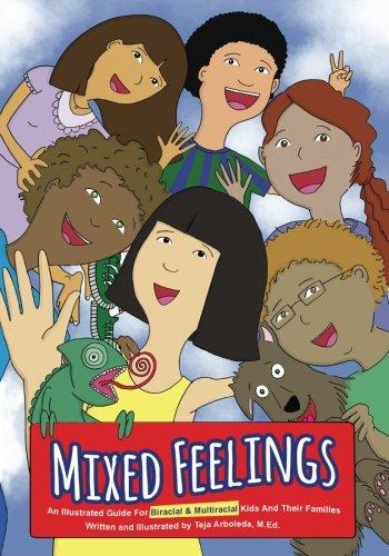mixed feelings - 1