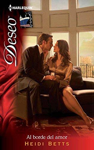 El hombre que amo (Miniserie Deseo) (Spanish Edition)