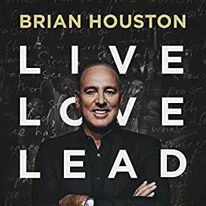 Live, Love, Lead Hörbuch