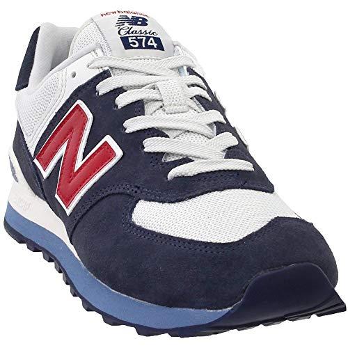 the latest de664 e8f4b New Balance Men's 574s Sport Sneaker