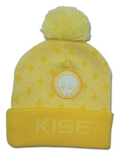 Great Eastern Entertainment Kuroko's Basketball Kise Beanie by Great Eastern Entertainment