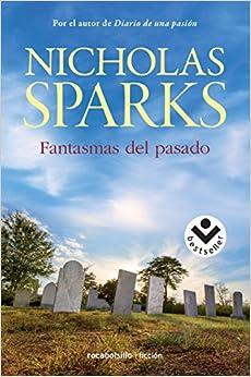 Book Fantasmas del pasado (Spanish Edition)