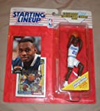 : 1993 Mitch Richmond NBA Starting Lineup Figure