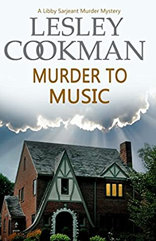 book cover of Murder to Music