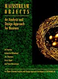 img - for Mainstream Objects: An Analysis and Design Approach for Business (Yourdon Press Computing Series) by Edward Yourdon (1995-03-03) book / textbook / text book