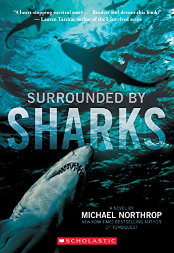 Surrounded By Sharks