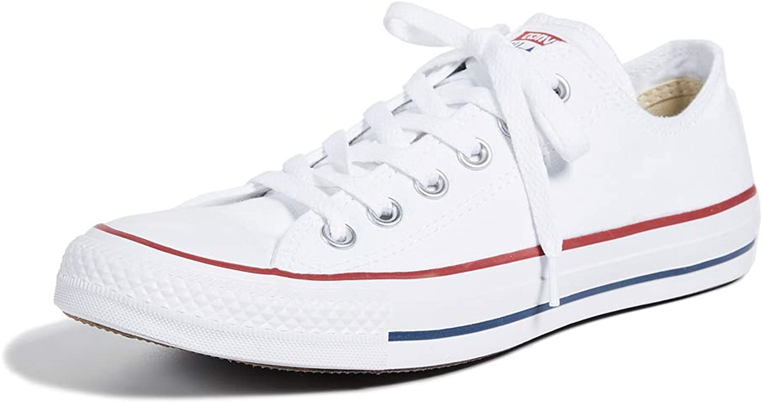 Converse Chuck Taylor All Star Season Ox, Zapatillas de Tela Unisex Adulto
