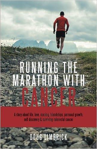 Running the Marathon with Cancer