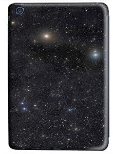 iPad Mini Case and Cover - Ursa Minor Polycarbonate Hard Back Cover Case for iPad Mini