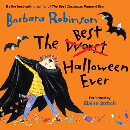 The Best Halloween Ever -