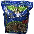 Standlee Hay Company Premium Guinea Pig Food Bag, 4-Pound
