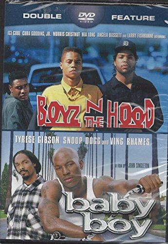 Boyz N The Hood / Baby Boy Double Feature (Baby Boys Movie)