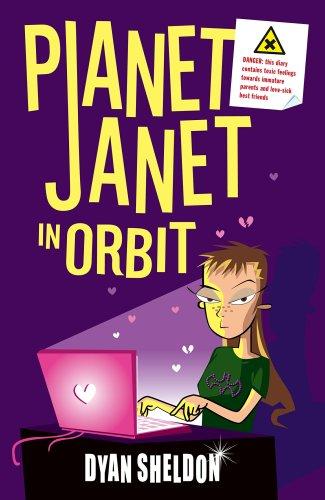 Download Planet Janet In Orbit PDF