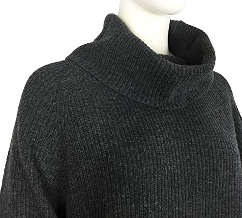 40c66f61d9 Cowlneck Pullover Sweater Dress