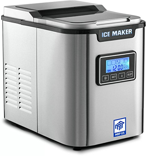 MRP US Portable Ice Maker