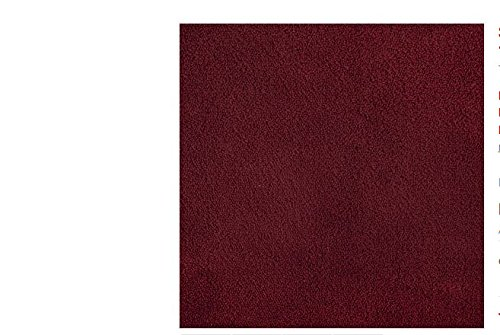 Sunbeam Microplush Electric Heated Throw Blanket Garnet Red