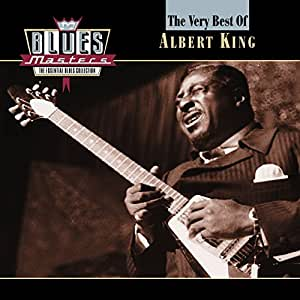 Blues Masters: The Very Best of Albert King