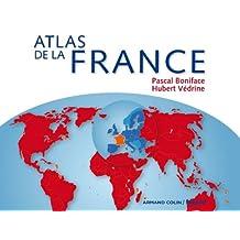 ATLAS DE LA FRANCE DANS LA MONDIALISATION