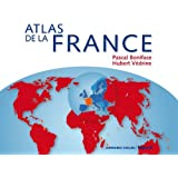 Amazon.fr - Atlas de la France incroyable - Olivier