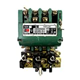 Furnas Electric 14DF32AC Size 1 Magnetic Starter, 30A, 3 Phase