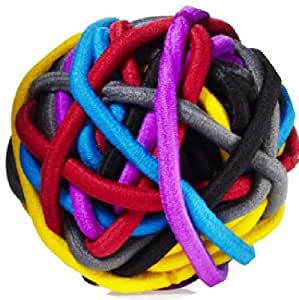 Goody Ouchless Elastics Ball (47 count)