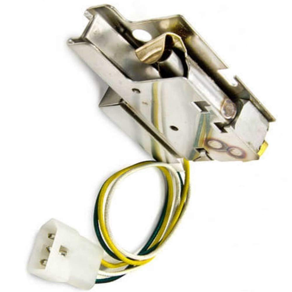 LH680005 AP2U REPLACEMENT FOR CARRIER/BRYANT GAS FIRED FURNACE - 3 WIRE PILOT BURNER LH33JZ053 by APPLIANCEPARTS2U