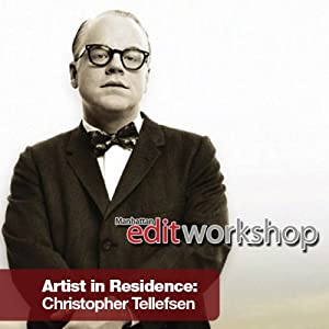 An Evening with Film Editor Christopher Tellefsen Rede
