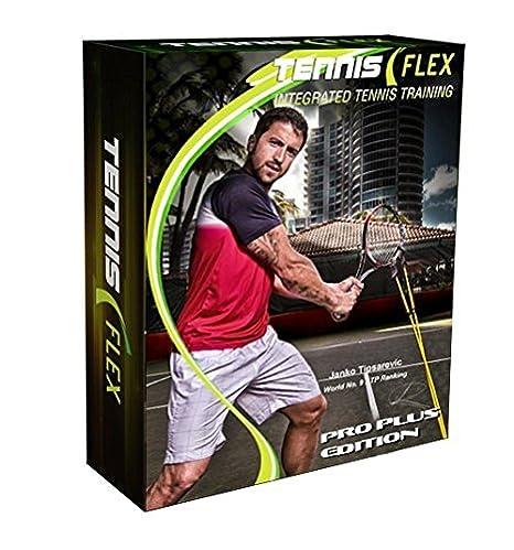Amazon.com: tennisflex Pro utilizado por Janko tipsarevic ...