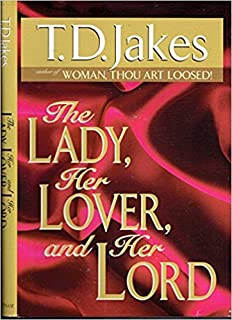The lady her lover and her lord t d jakes 9780425168721 the lady her lover and her lord fandeluxe Images