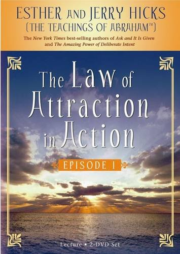 Price comparison product image The Law of Attraction In Action Episode I